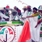Confusion as Court Affirms Sheriff as PDP Chairman, Stops National Convention