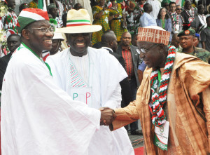 PIC 7 PDP CONVENTION