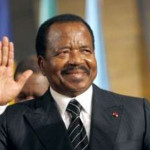 Boko Haram: Cameroon's President, Paul Biya Begins two-day State Visit to Nigeria