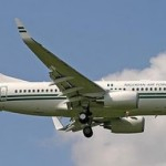 President Jonathan's 11th Private Jet! By Theophilus Ilevbare
