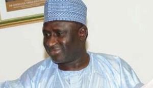 Minister of Transport, Senator Idris Audu Umar