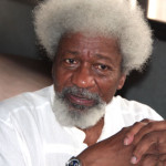 Soyinka Fires; Says N82 Million Alleged Birthday Spending Is 'Corruption Fighting Back'