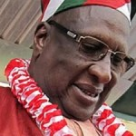 2015: Bamanga Tukur Drums Support For Jonathan