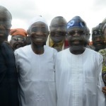 Tinubu Returns After Medical trip Abroad, Expresses doubt over planned Confab