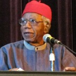 Physically Challenged People in Southeast to Immortalize Chinua Achebe