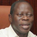 Oshiomhole And Atiku In 'Verbal Shenanigans'