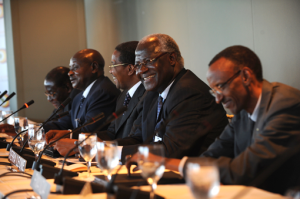 African Leaders