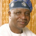 Agagu's burial will continue as planned despite Mishap