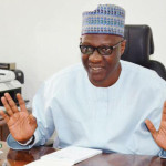 Saraki Endorses Governor  Ahmed For Second Term