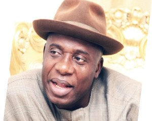 Rivers State Governor Rotimi Amaechi