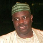 Tambuwal Picks New Deputy