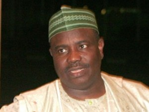 Aminu Tambuwal, Speaker, Nigeria's House of Representatives
