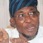 """Osun: Aregbesola Plots to Reduce Workers' Salary"""