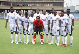 Bayelsa United, Nigeria