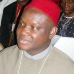 Chekwas Okorie Emerges UPP Presidential Candidate