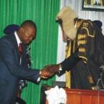 Governor Chime Budgets N93.2 Billion For 2014