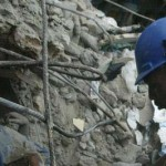 Collapsed Building Kills Pregnant Woman, Injures Many in Enugu