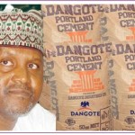 Dangote shines at Lagos Trade Fair, as Customers, Distributors, Pupils Throng Subsidiaries' Stand