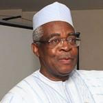 T.Y. Danjuma Visits Aso Villa, Keeps Mum After Meeting with Buhari