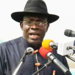 Bayelsa Polls: Dickson Says Militants Can't Save Sylva