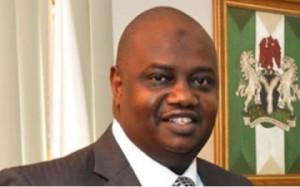 EFCC chairman Ibrahim Lamorde