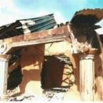 12 Buildings, Police Post Set Ablaze As Communal War Ravages Enugu Community