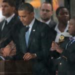Mandela Memorial Fake Sign-Language Interpreter Accused of Murder in 2003