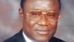 NPC Chairman Festus Odimegwu