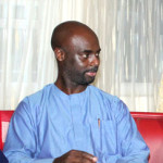 Agagu's Son In Stable Condition, As DNA Test Begins