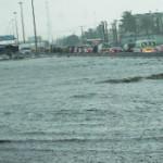 Flood Sacks 40 Villages In Adamawa
