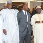 Breaking News! Finally 7 PDP Splinter Governors Decamp to APC