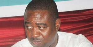 Benue State Governor, Gabriel Suswan