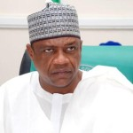 Breaking: Yobe APC Gives Governor Geidam Second Term Ticket