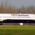 IRS Plane in Near Mishap, Discharges All 89 passengers on Runway