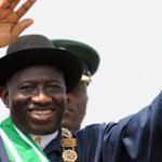 Breaking News: After Uncontested Rumour, Jonathan Finally Declars To Re –Contest