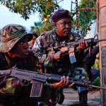 Scores Killed in Kenya Terrorists' Attack