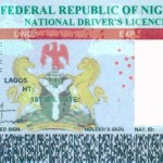 20,000 Drivers Licenses Abandoned in Lagos