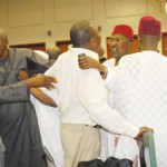 Reps Throw Punches over Baraje's New PDP