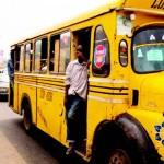 Lagos bans Molues From Plying Lagos Island