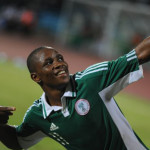 Five-star Golden Eaglets Seal Top Spot