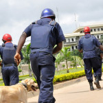 Civil Defence Operatives Beat Peace Corps Officer To a Pulp In Anambra