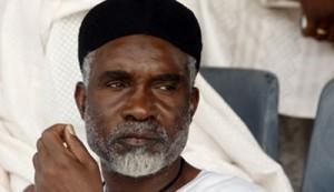 Governor of Adamawa State, Murtala Nyako
