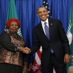 AU Chairperson to address UN, National  leaders, Business groups in US