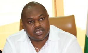 Speaker of Delta State,Victor Onyekachi Ochei