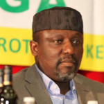 Uzodinma Attacks Me With Armed Thugs  —Okorocha