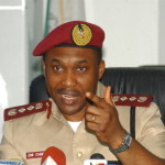 1,437 Persons Killed in Road Crashes Between January-June 2013—FRSC