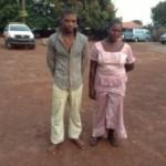 Incredible: Woman Kidnap Self in Enugu, Demands N200k Ransom From Husband