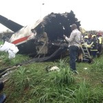 11 Confirm Dead, Falae's Son, Agagu's wife, 2 Sons among victims of Lagos Crash
