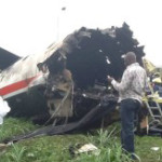 AIB says Pilot's Error, Engine Failure Cause Agagu's Plane Crash