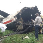 """""""Crashed Plane Was 23 Yrs Old, Last Operated 30th August, Airworthiness Certs Expires Oct. 22"""""""